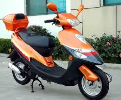 motor motorcycle