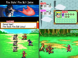 rpg nintendo ds