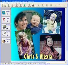 collages con fotos