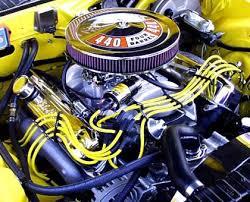 440 mopar engines