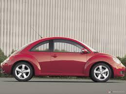 beetle car volkswagen