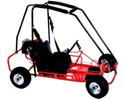 5hp go cart