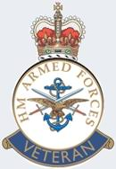 armed forces badges