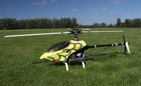 helicopter raptor