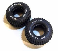 model tires