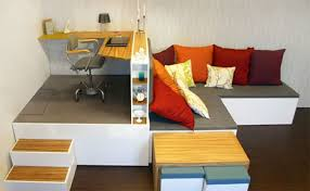 fold out furniture