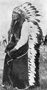 cheyenne indian clothing