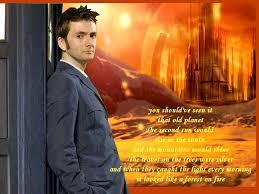 gallifrey doctor who