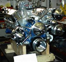 ford small block engine