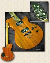 guitar p90
