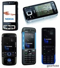 photos of nokia phones