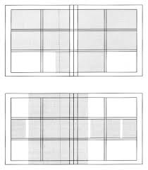 grid system in graphic design