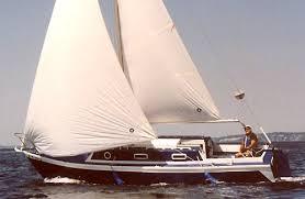 25 sailboat