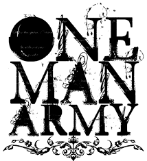 army of one logo
