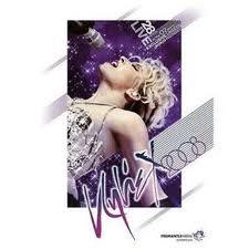kylie x 2008 dvd