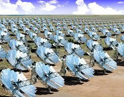 alternative energy sources solar
