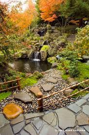 japanese garden features