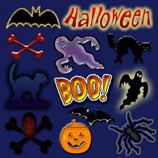 hallowen custom