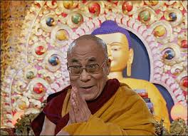 dalai lama meditation