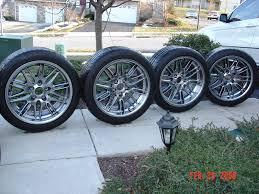 m5 wheel