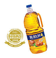 cooking oil brand