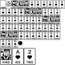 cards english