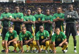 jamaican national football team
