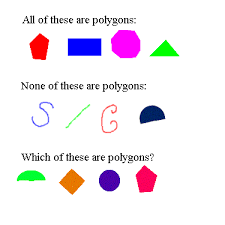 polygon images