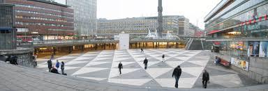 new urban planning