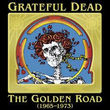 grateful dead the golden road