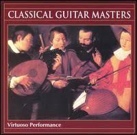 classical guitar masters