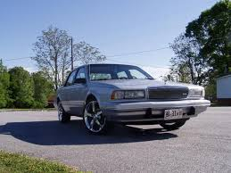buick century 94