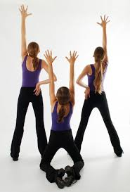 jazz dancing moves