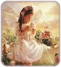 angel girl pics