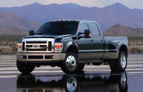 ford super duty 2008
