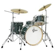 gretsch catalina drum set