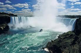 niagara falls falls