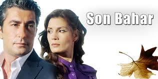طـريق الـخريـف -    Son Bahar   