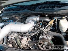 chevrolet silverado turbo