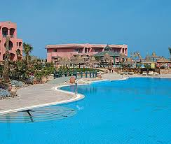 park inn resort egypt