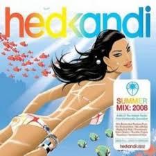hed kandi summer mix 2008