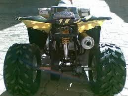 loncin 110cc quad