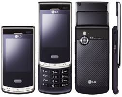lg secret cell phone