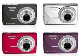 camera digital kodak