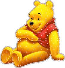 cartoon pooh