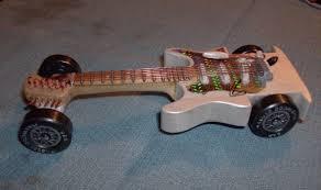 guitar cars