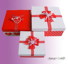 jewellery boxes packaging