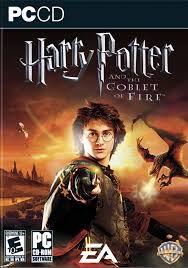 goblet of fire pc