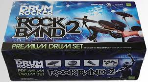 rock band drum ion