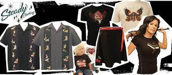 rockabilly clothes men